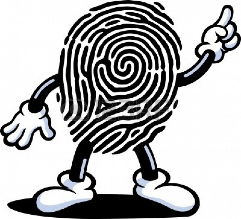 Fingerprint images clipart png free download Fingerprint Clipart   Free download best Fingerprint Clipart on ... png free download