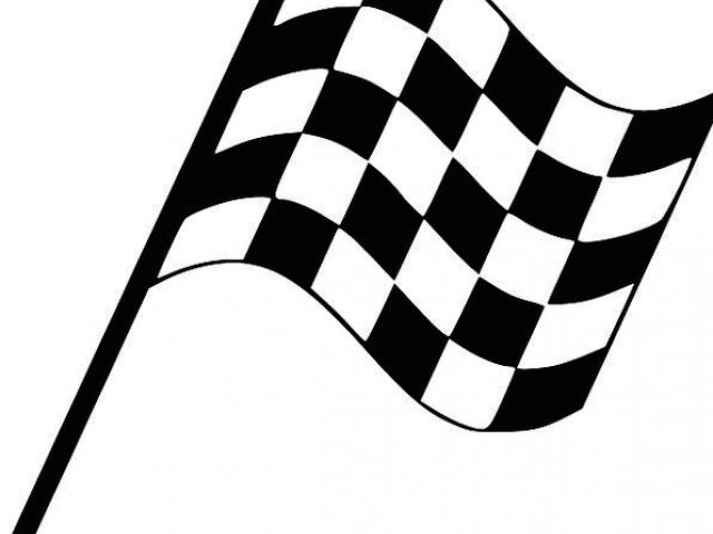 Finish line clipart black and white picture free Free Finish Line Clipart, Download Free Clip Art on Owips.com picture free
