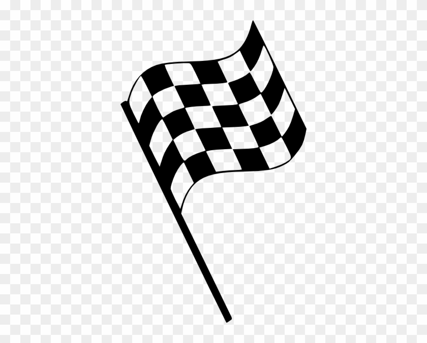Finish line clipart black and white png library stock Finish Line Images Clip Art - Finish Flag - Free Transparent PNG ... png library stock