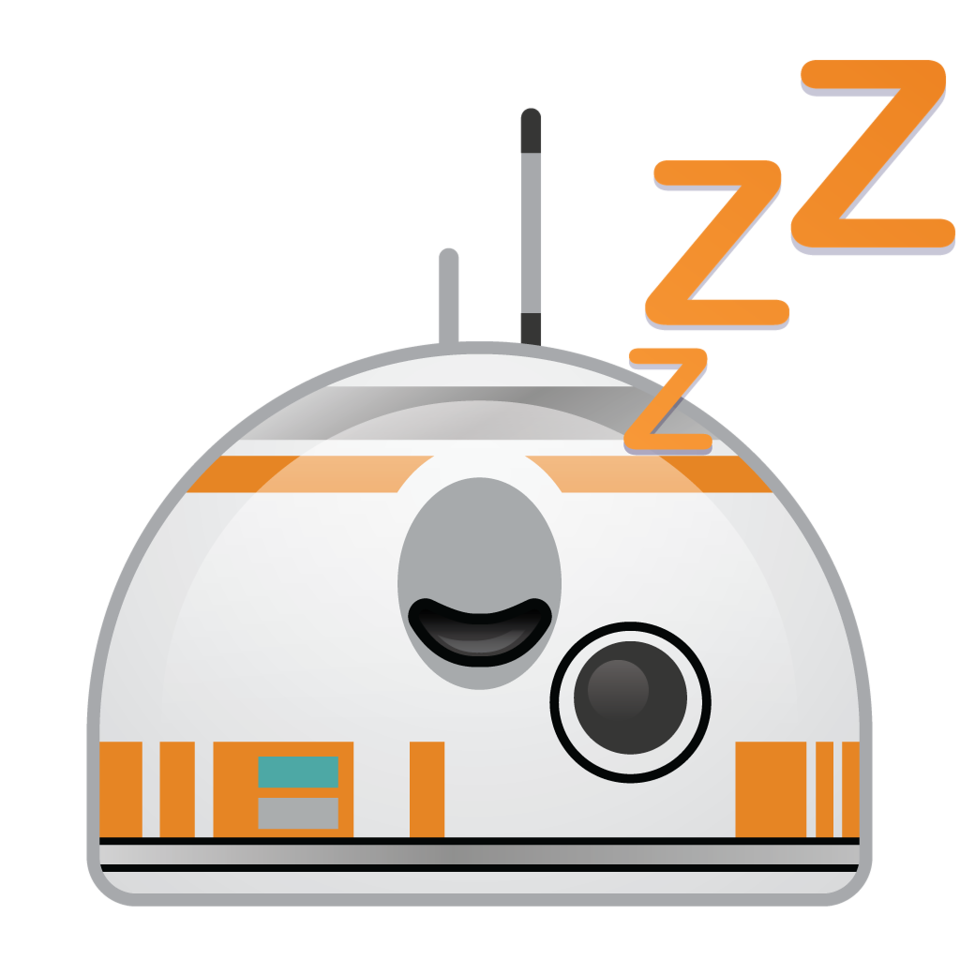 Star wars rey clipart png royalty free stock Star Wars Comes to Disney Emoji Blitz! - Coffee With Kenobi png royalty free stock