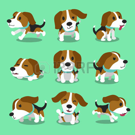 Finnish hound clipart clipart clip black and white stock 57,010 Puppy Stock Vector Illustration And Royalty Free Puppy Clipart clip black and white stock