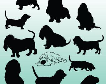 Finnish hound clipart clipart svg transparent download Finnish hound clipart clipart - ClipartFest svg transparent download