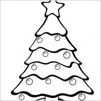 Fir tree clipart black and white free clipart black and white Black And White Pine Tree Clipart | Clipart Panda - Free Clipart Images clipart black and white