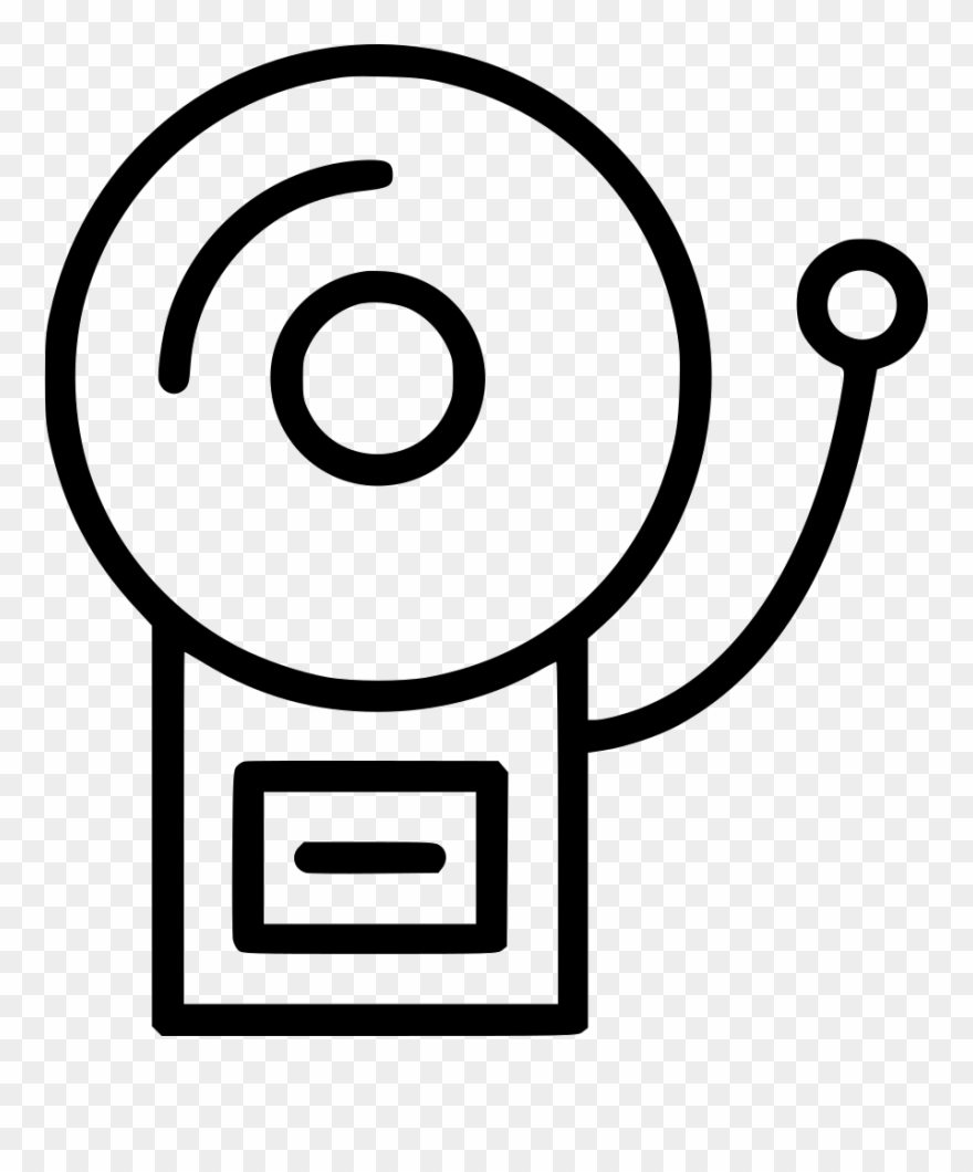 Fire alarm system clipart clip stock Fire Alarm Comments - Fire Alarm System Clipart (#1051654) - PinClipart clip stock