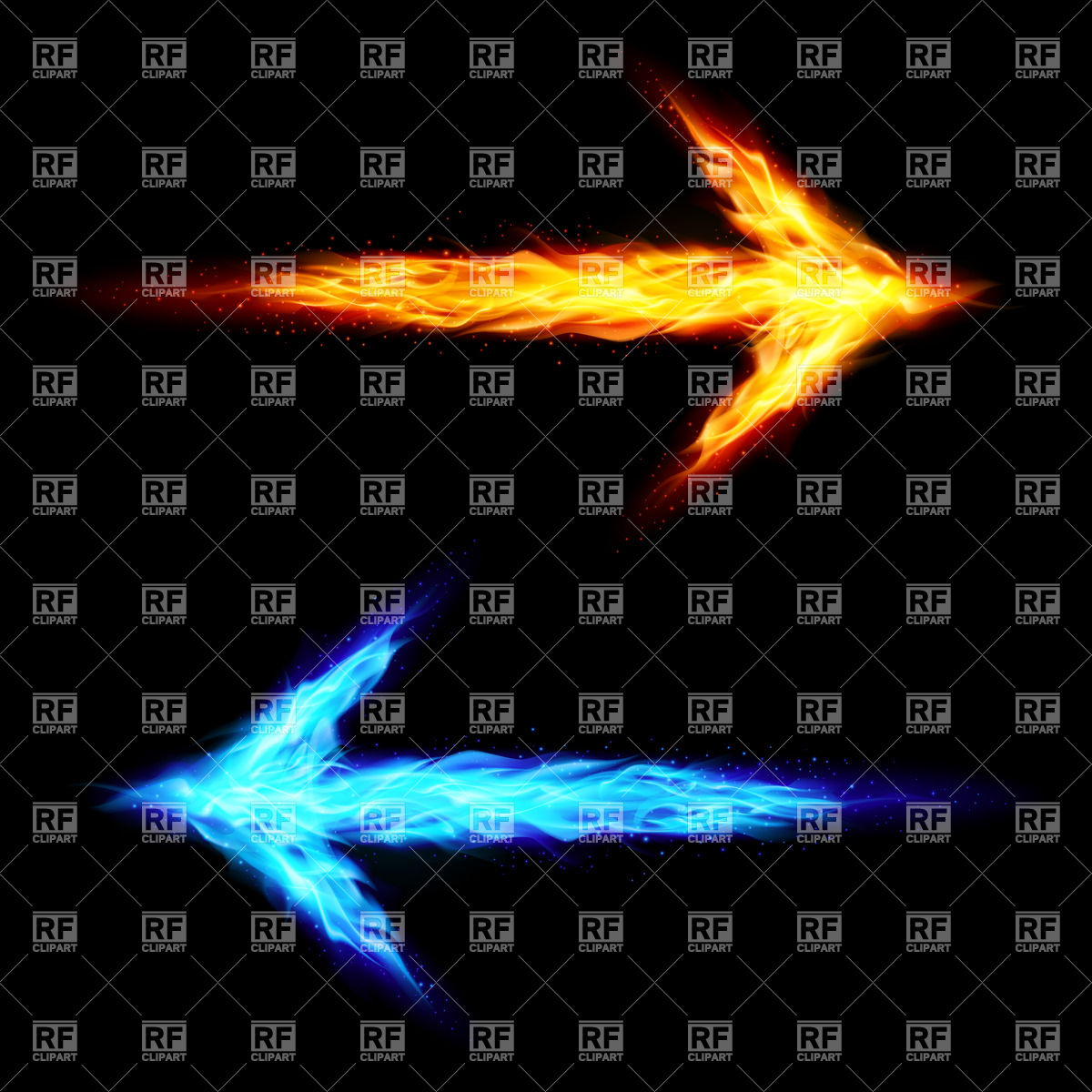 Fire arrow outline clipart image royalty free Fire arrow outline clipart - ClipartFest image royalty free