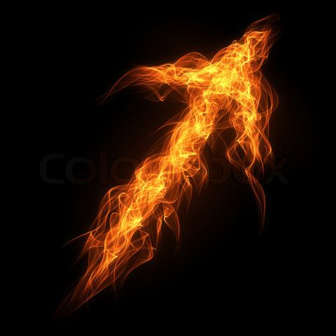 Fire arrow outline clipart image black and white 17 Best images about Flaming Arrows | Black backgrounds, The black ... image black and white
