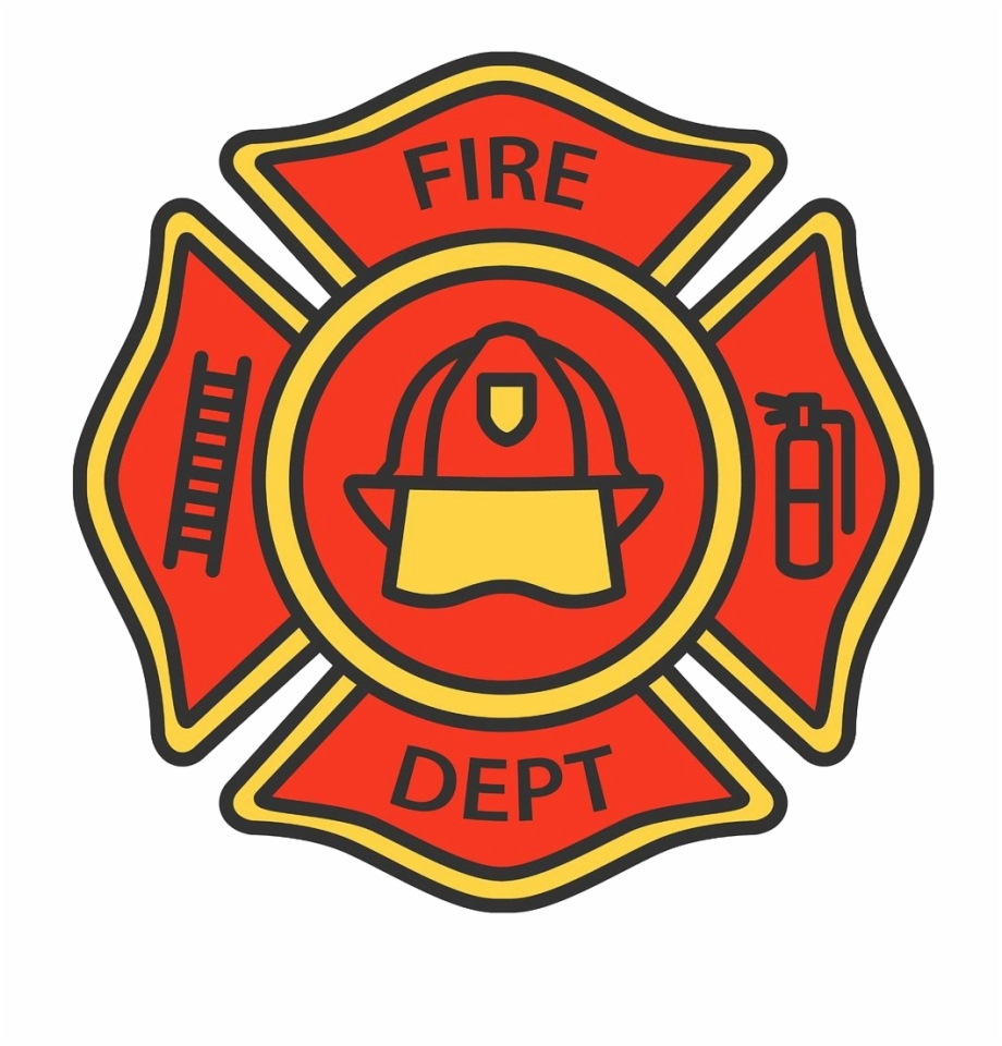 Fire badge clipart free clip transparent Firefighter Badge Png Picture - Firefighter Badge Png Free PNG ... clip transparent