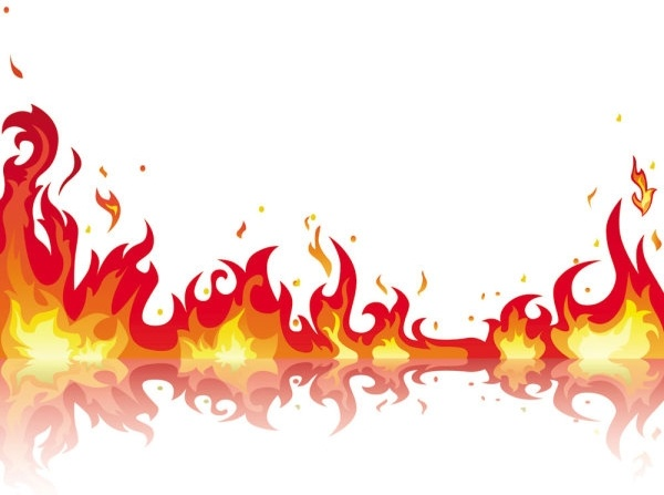 Fire border clipart free picture Free Fire Cliparts Border, Download Free Clip Art, Free Clip Art on ... picture