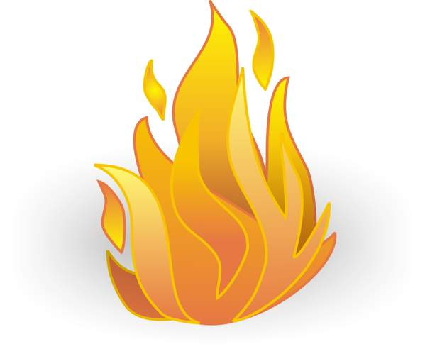 Fire clipart download black and white download Fire clip art free download free clipart images 2 - Cliparting.com black and white download