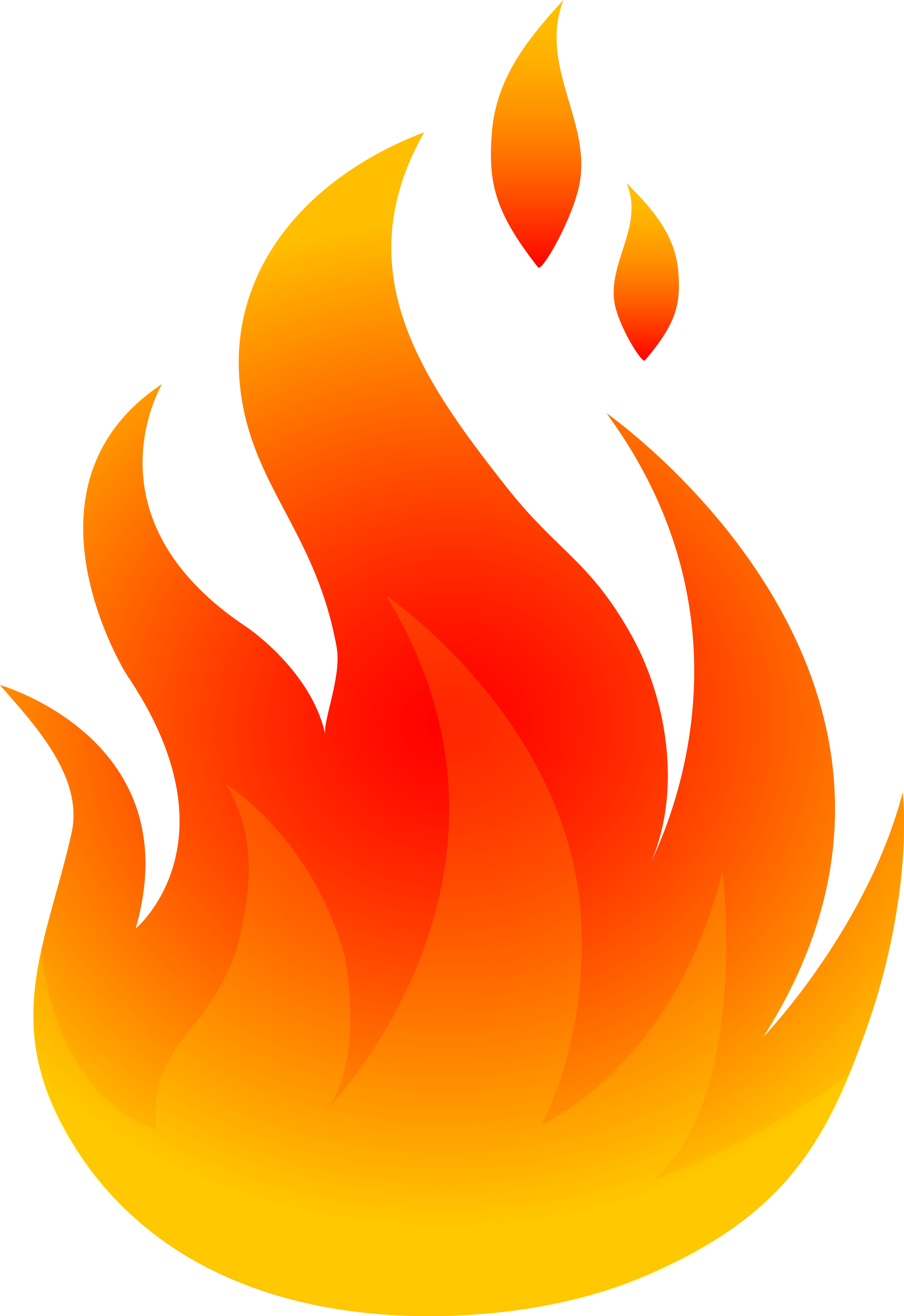 Fire clipart download clipart transparent Fire Flame Clip art - Realistic Flame Cliparts png download - 4830 ... clipart transparent