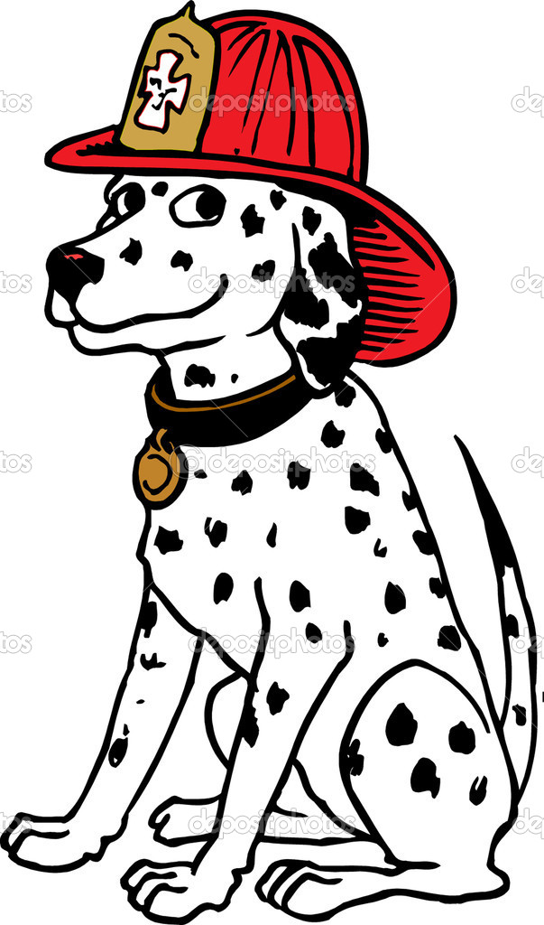 Fire department dalmation clipart black and white png black and white stock Dalmation Clipart | Free download best Dalmation Clipart on ... png black and white stock
