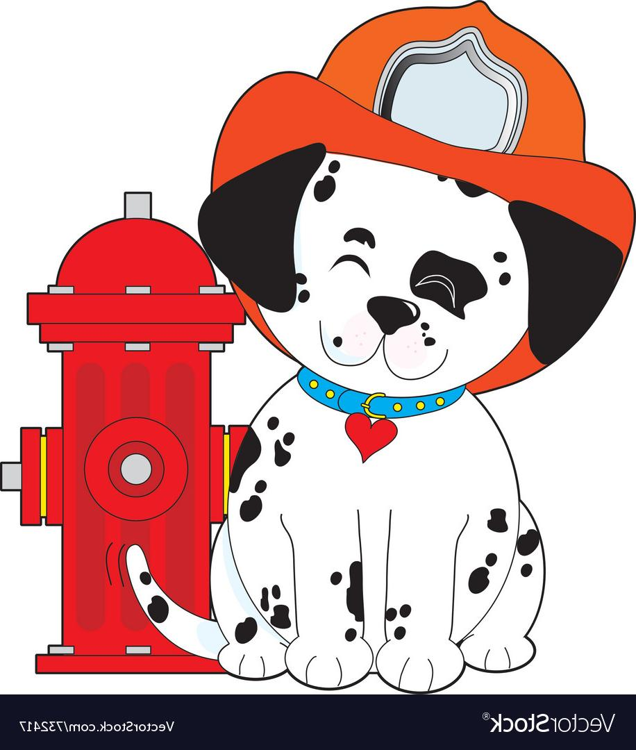 Fire department dalmation clipart black and white vector freeuse library Top Dalmatian Fire Clip Art File Free » Free Vector Art, Images ... vector freeuse library