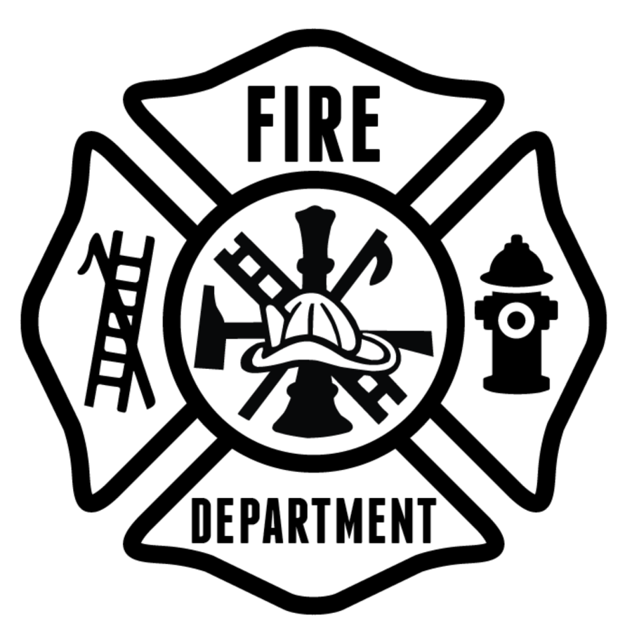 Fire dept maltese cross clipart png transparent Fire Department Logo clipart - Font, Product, Line, transparent clip art png transparent