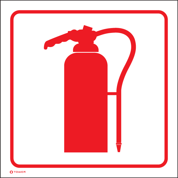 Fire extinguisher sign clipart free stock Free Printable Fire Extinguisher Signs, Download Free Clip Art, Free ... free stock