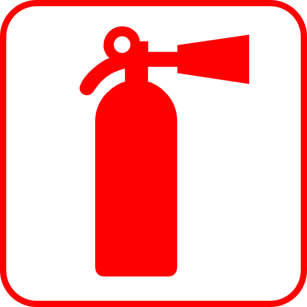 Fire extinguisher sign clipart clipart royalty free stock fire extingishers   Fire Extinguisher clip art - vector clip art ... clipart royalty free stock