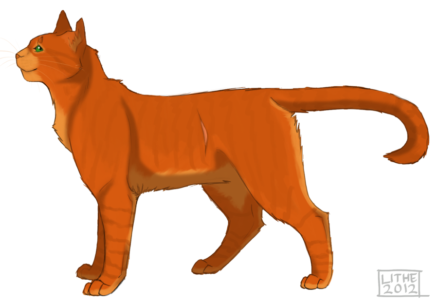 Fire heart clipart clip royalty free library Firestar by Lithestep on DeviantArt clip royalty free library