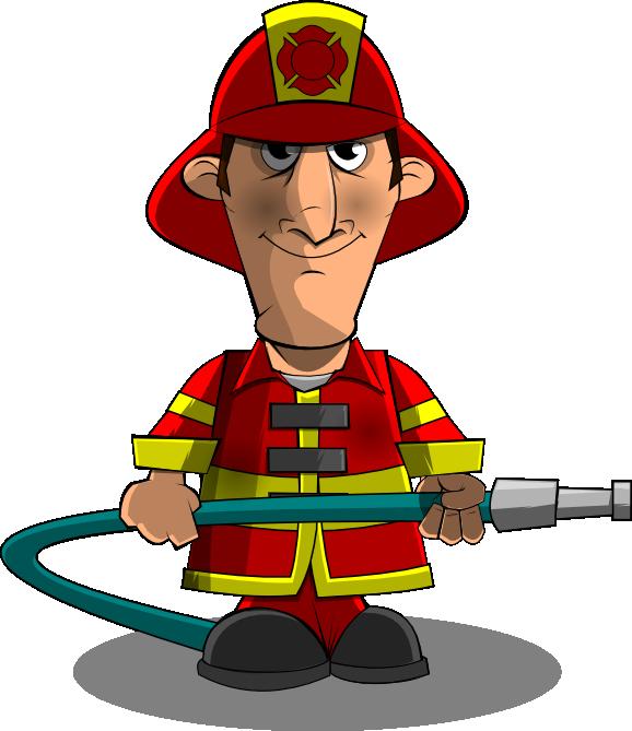 Free domain firefighter fire. Fireman cross clipart