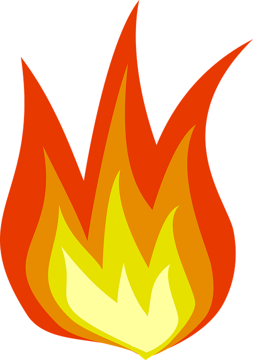 Free house fire clipart graphic library stock Fire Graphic (40+) Desktop Backgrounds graphic library stock