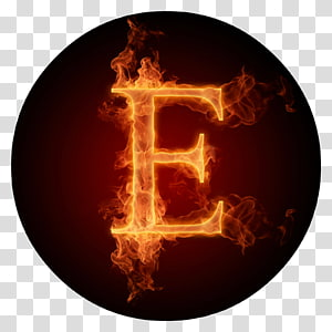 Fire letter e clipart banner library stock Red A , Letter Alphabet, others transparent background PNG clipart ... banner library stock