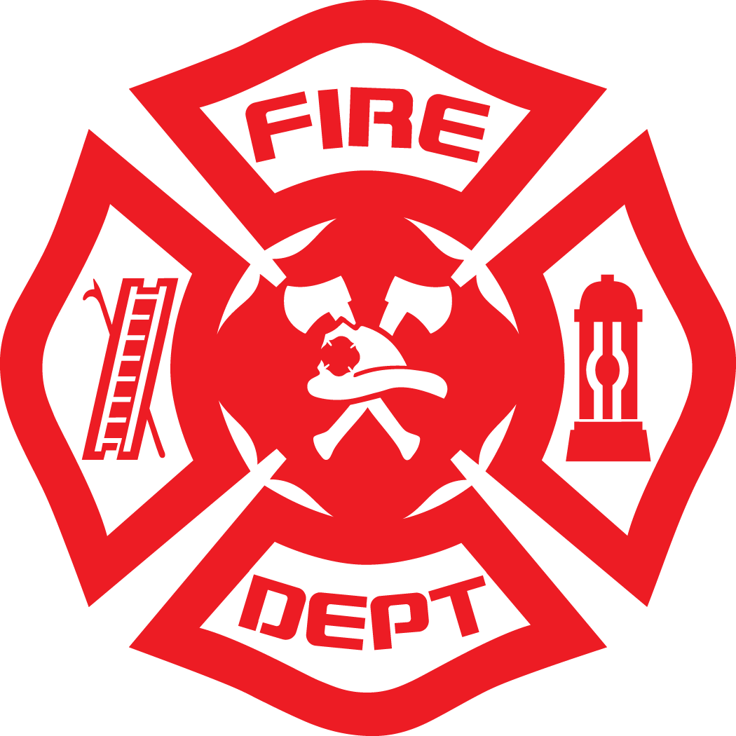 Fire Dept Symbol Image collections - meaning of text symbols image library stock