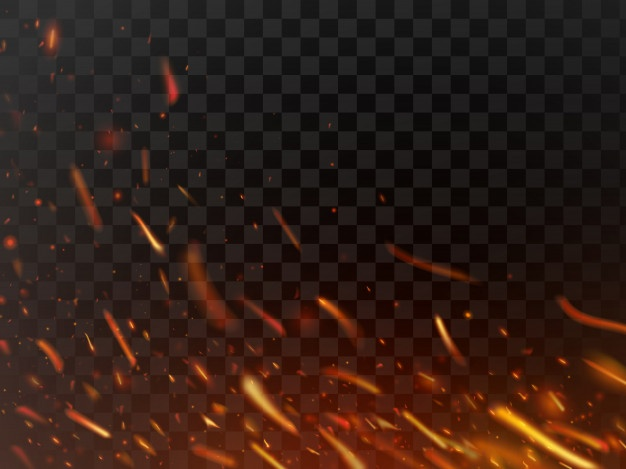 Fire particles clipart image free stock Fire Vectors, Photos and PSD files | Free Download image free stock