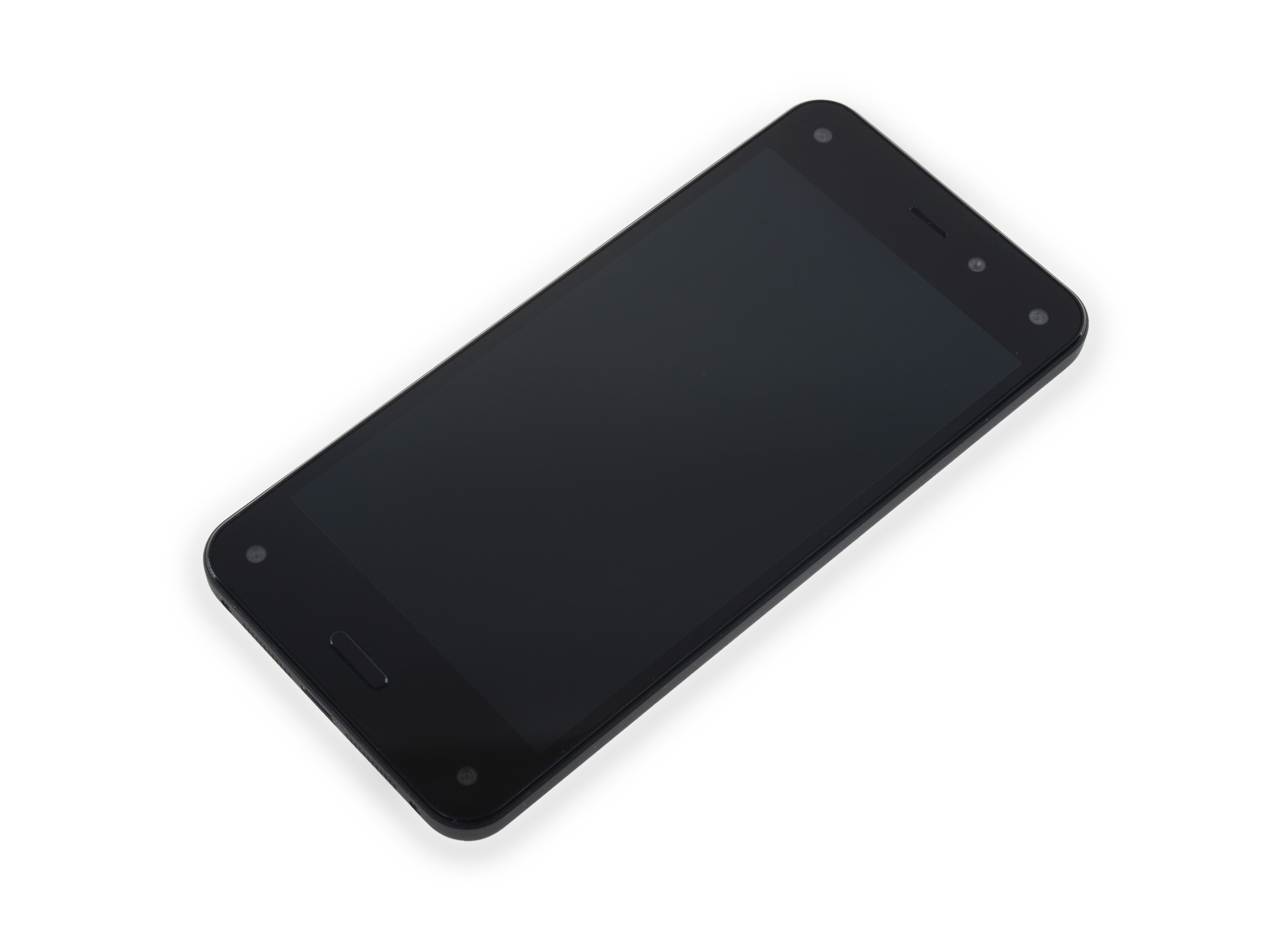 The first cell phone clipart black and white jpg transparent library Fire Phone - Wikipedia jpg transparent library