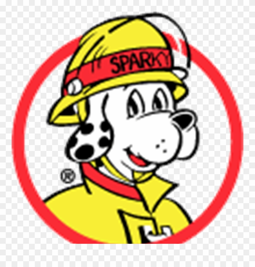Fire prevention week 2018 clipart