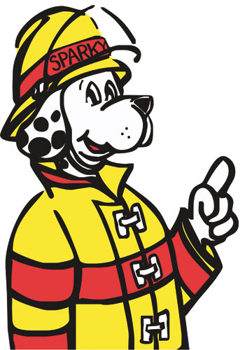 Fire prevention week 2018 clipart picture transparent stock Fire Prevention Week - Plano School District 88 picture transparent stock