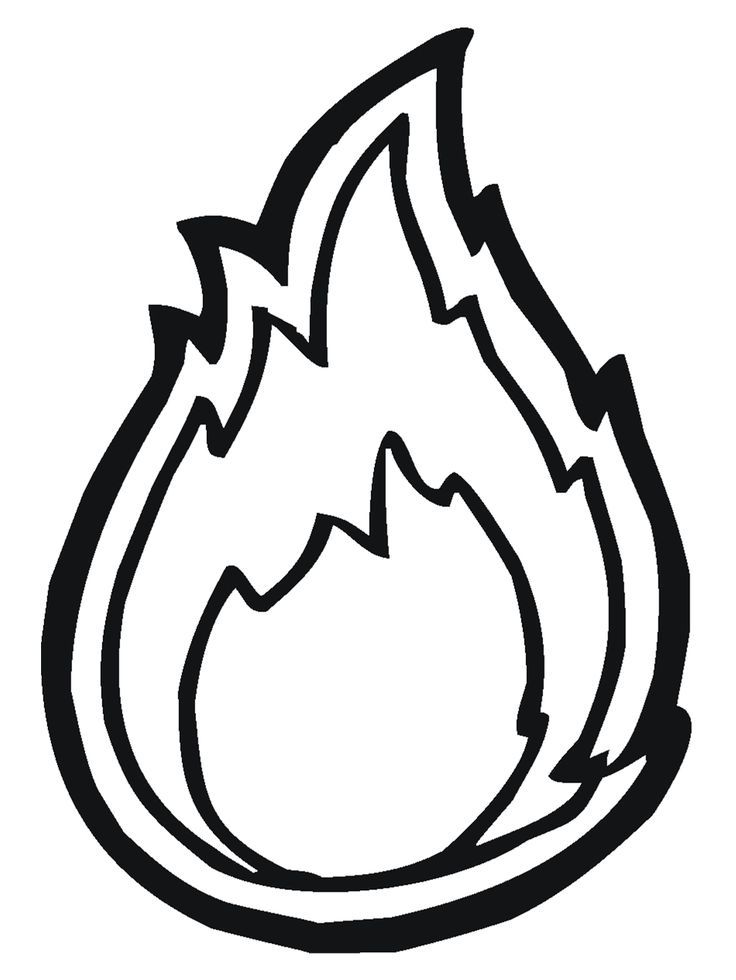 Fire safety clipart black and white banner free download Fire safety clipart black and white 3 » Clipart Portal banner free download