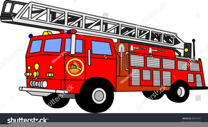 Fire truck clipart free clipart library download Cartoon Fire Truck Clipart | Free Images at Clker.com - vector clip ... clipart library download