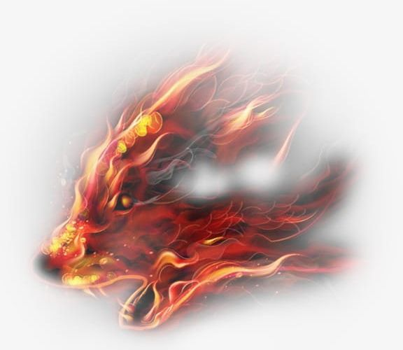 Fire wolf clipart vector royalty free Creative Fire Wolf PNG, Clipart, Android, Animal, Aptoide, Color ... vector royalty free