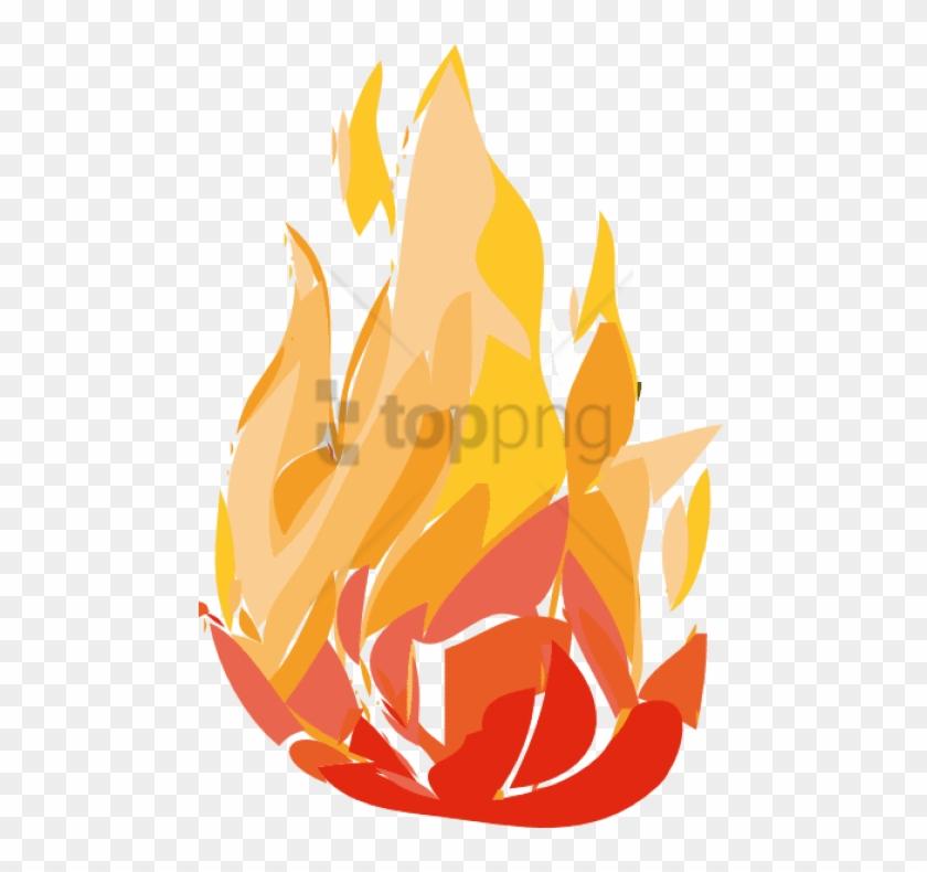 Transparent background fire clipart gif clip art download Fire Png Image With Transparent Background - Clipart Fire Burning ... clip art download
