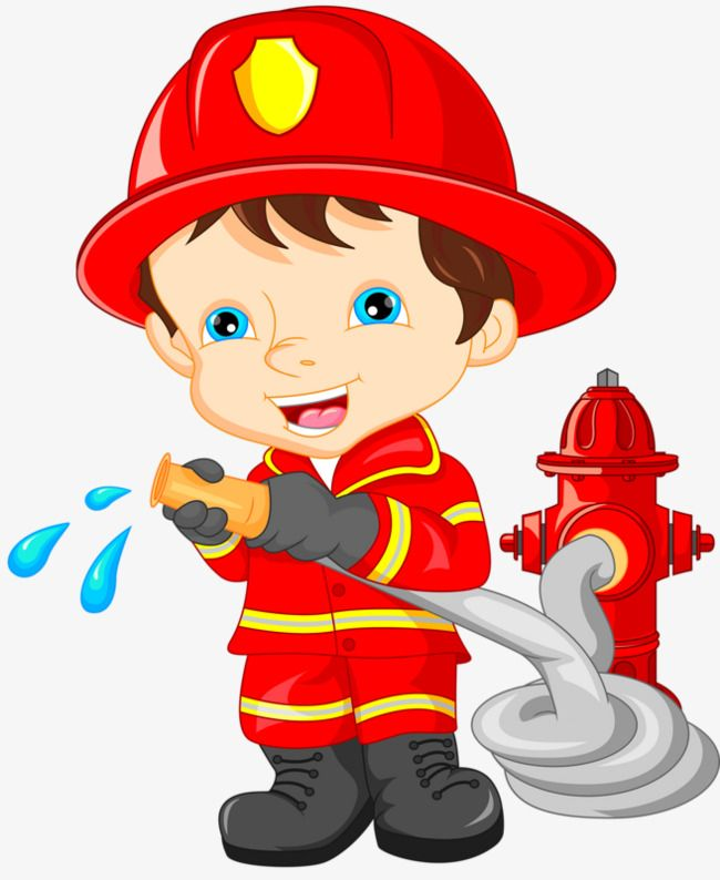 Firefighter clipart png vector black and white Millions of PNG Images, Backgrounds and Vectors for Free Download ... vector black and white
