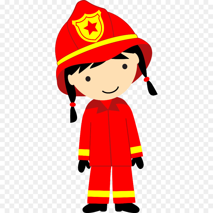 Firefighter clipart png picture freeuse download Firefighter Clipart png download - 433*900 - Free Transparent ... picture freeuse download