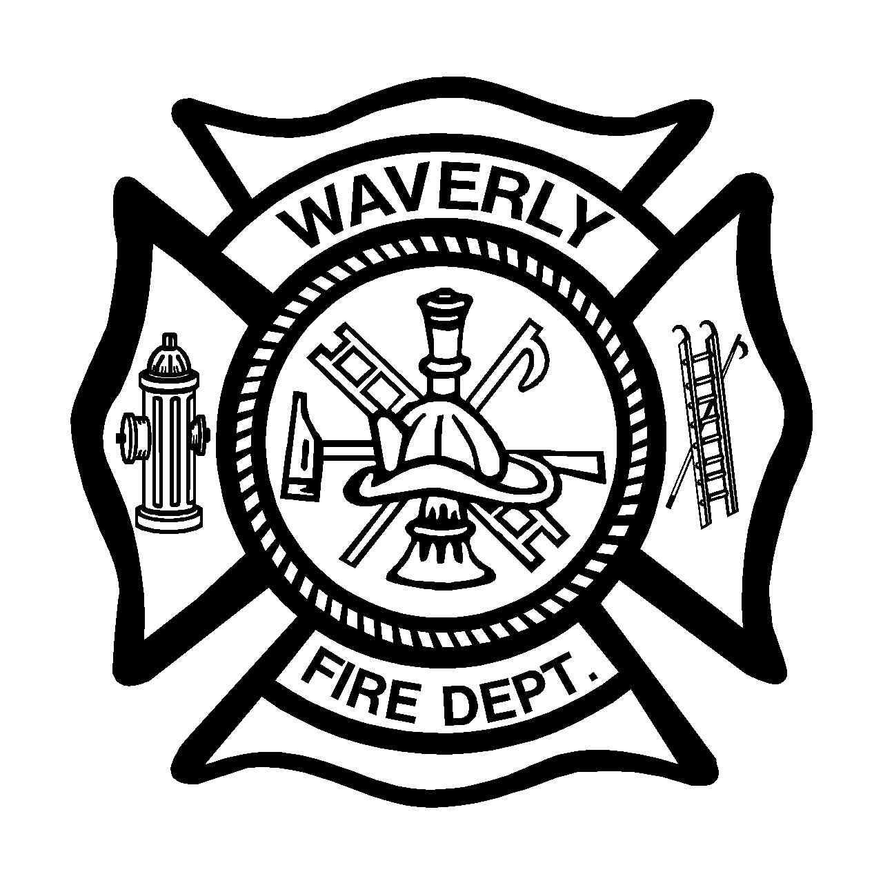 Firefighter emblem clipart jpg royalty free stock Free Fire Dept Logo, Download Free Clip Art, Free Clip Art on ... jpg royalty free stock