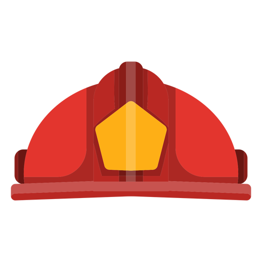 Firefighter helmet clipart picture Firefighter hat clipart - Transparent PNG & SVG vector picture