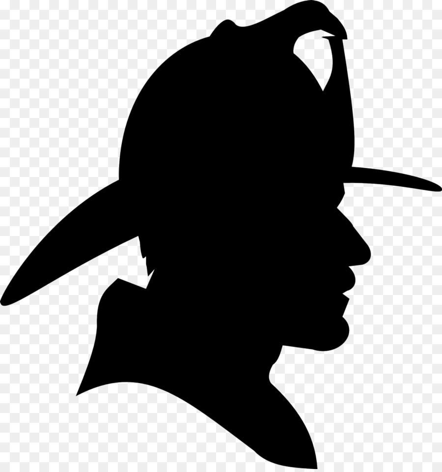 Firefighter silhouette clipart clipart free stock Fire Silhouette png download - 1132*1200 - Free Transparent ... clipart free stock