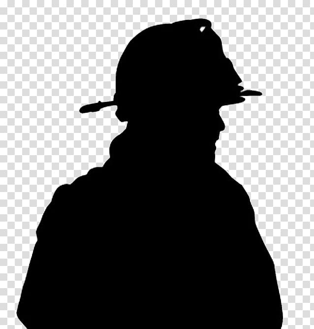 Firefighter silhouette clipart graphic transparent stock University of California, Davis Fire Department Silhouette ... graphic transparent stock