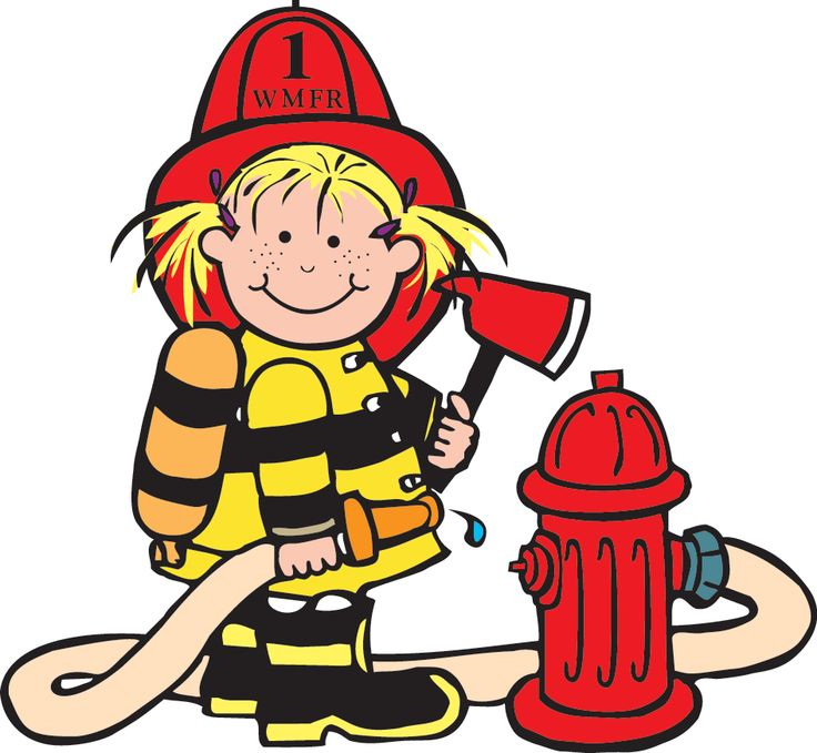 Fire prevention clipart free royalty free library 69+ Firefighters Clipart | ClipartLook royalty free library