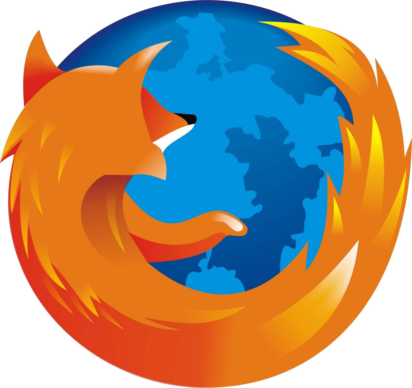 Firefox clipart graphic download Firefox PNG images free download graphic download