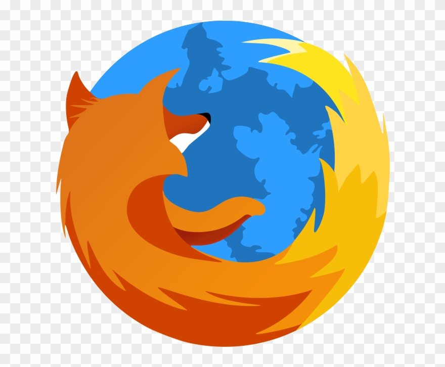 Firefox clipart clipart royalty free download Logo Mozilla Firefox Png Clipart (#89153) - PinClipart clipart royalty free download