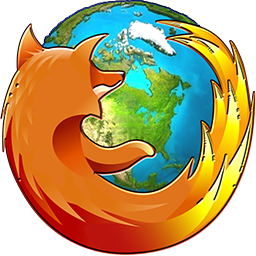Firefox clipart banner free library Firefox Icon, PNG ClipArt Image | IconBug.com banner free library
