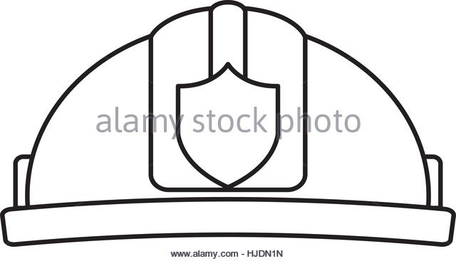 Firehelmet and hose clipart black and white clip art transparent download Firefighter Clipart Black And White | Free download best Firefighter ... clip art transparent download