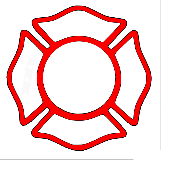 Images of Blank Firefighter Logo - #SpaceHero banner library stock