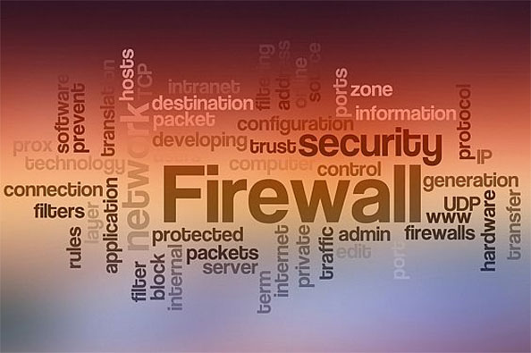 Firewall security svg 9 Security Firewalls for Linux svg