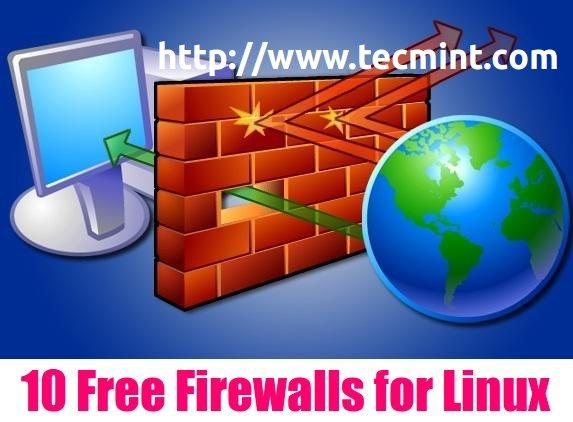 Firewall security clip art freeuse stock 10 Useful Open Source Security Firewalls for Linux Systems clip art freeuse stock