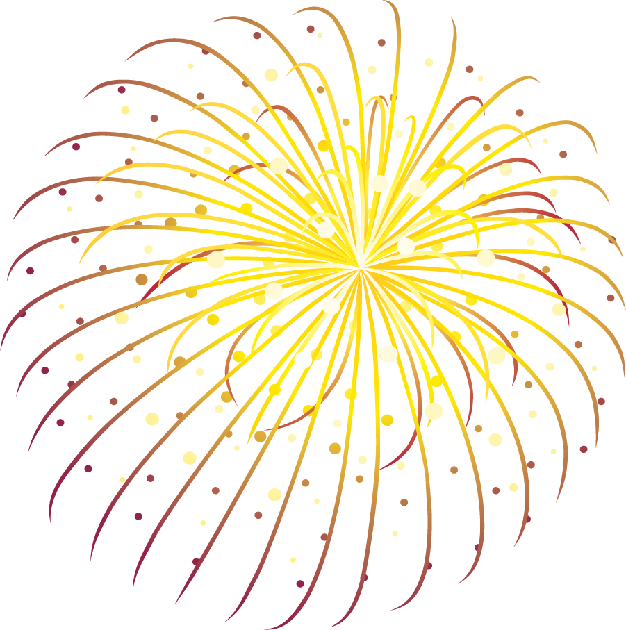 Football fireworks after the game clipart. Pin by marina on