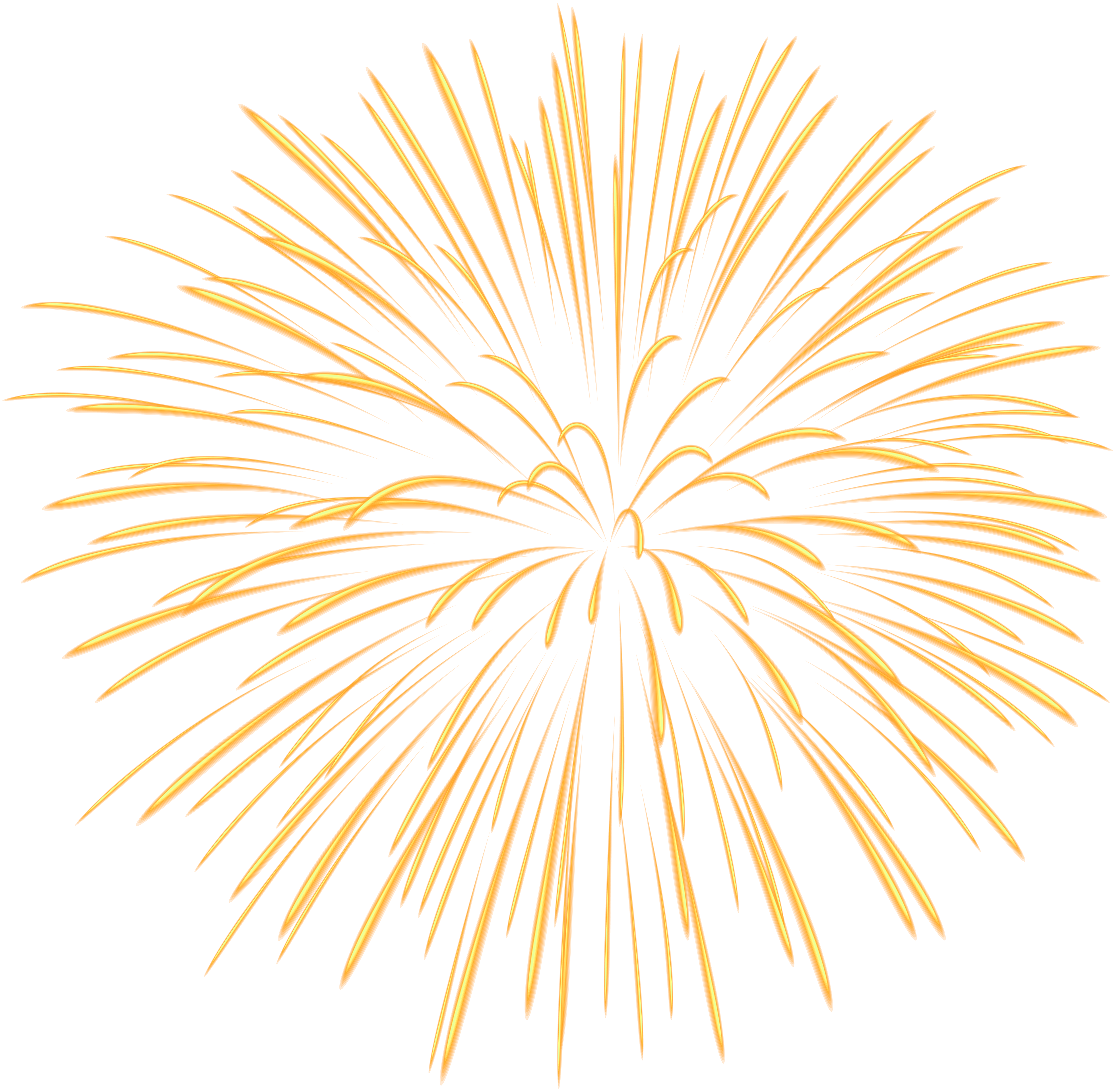 Fireworks heart clipart graphic transparent stock Yellow Firework Transparent PNG Image | Gallery Yopriceville - High ... graphic transparent stock