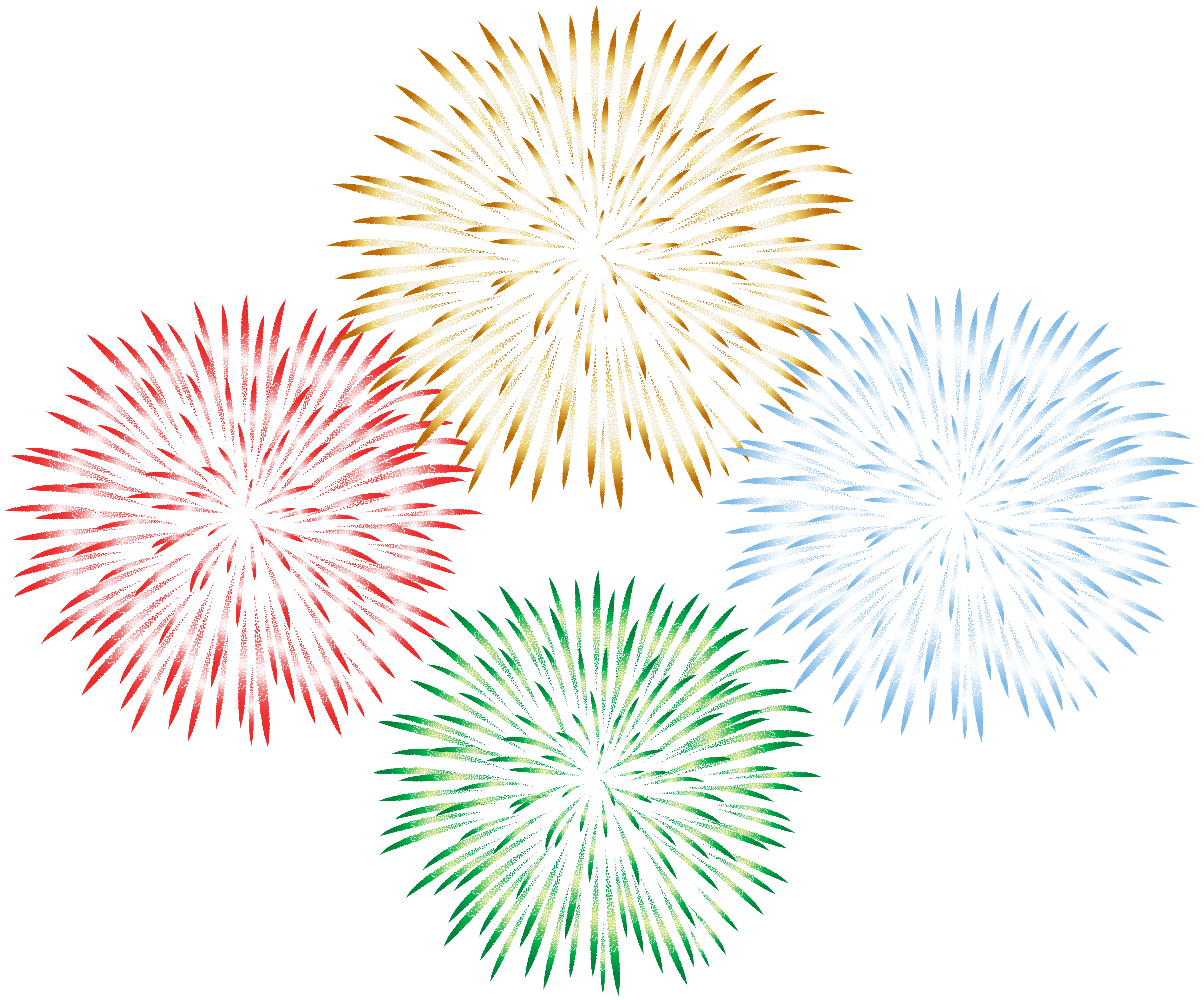 Fireworks transparency clipart clip black and white download Fireworks Transparent Clip Art Image | Gallery Yopriceville - High ... clip black and white download
