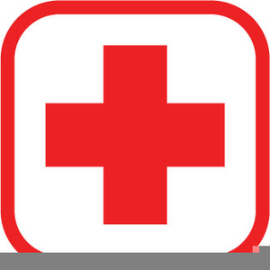 First aid symbol clipart free png black and white stock First Aid And Clipart   Free Images at Clker.com - vector clip art ... png black and white stock